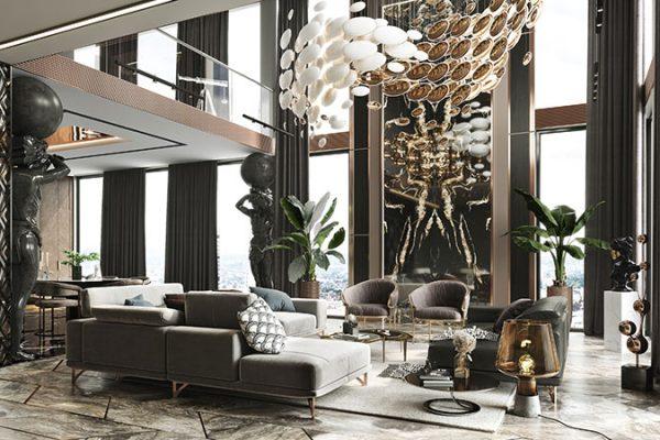 luxury-interior-design-5- arredamento